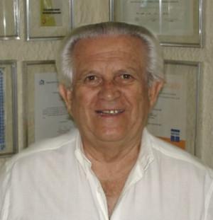 Geraldo Padrão