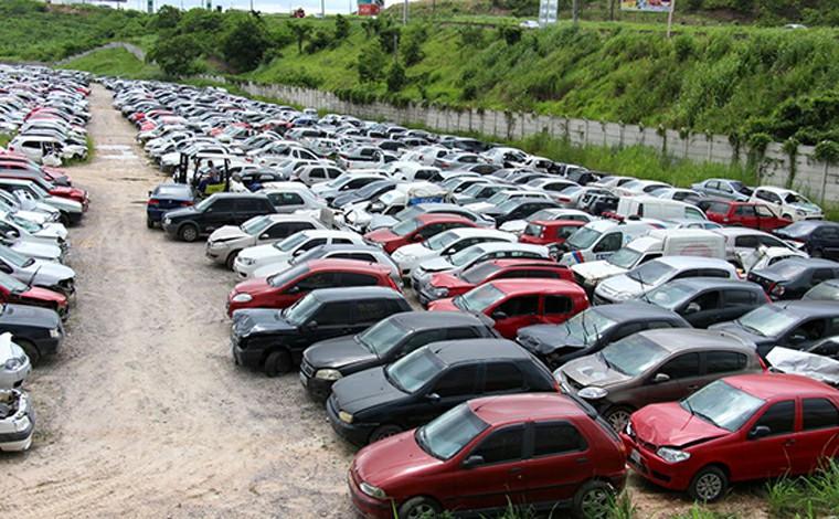 Polícia Civil de Sete Lagoas promove leilão de veículos; veja como participar
