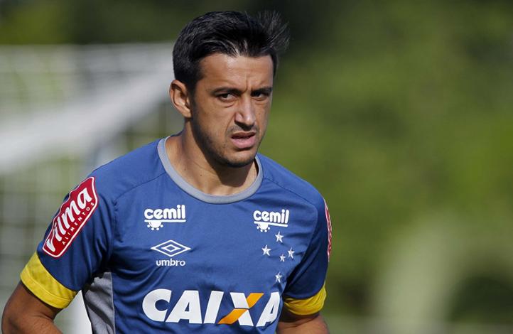 Cruzeiro espera jogo aberto contra o Corinthians neste próximo domingo