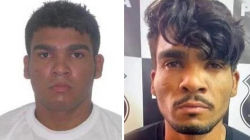 Lázaro é capturado e morto após ser baleado em troca de tiros com a polícia em Goiás