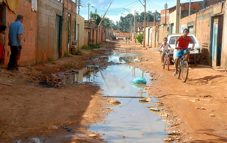 ONU diz que PEC do Teto dos Gastos fere direitos humanos e prejudica os pobres