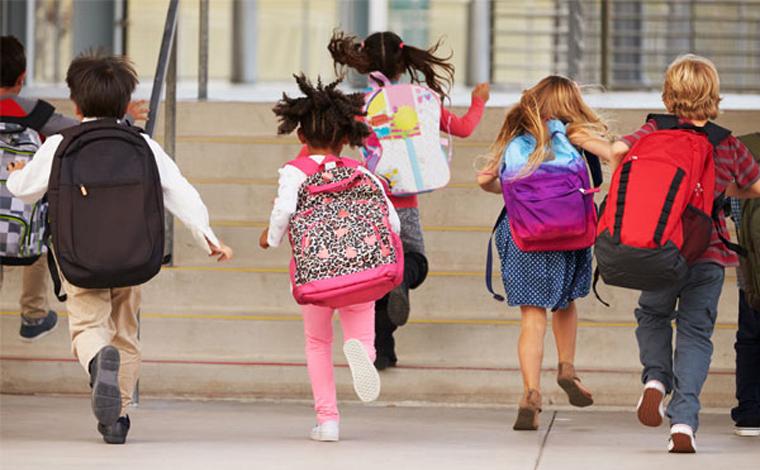 Minas Consciente permite volta às aulas em cidades que estão na onda vermelha do programa