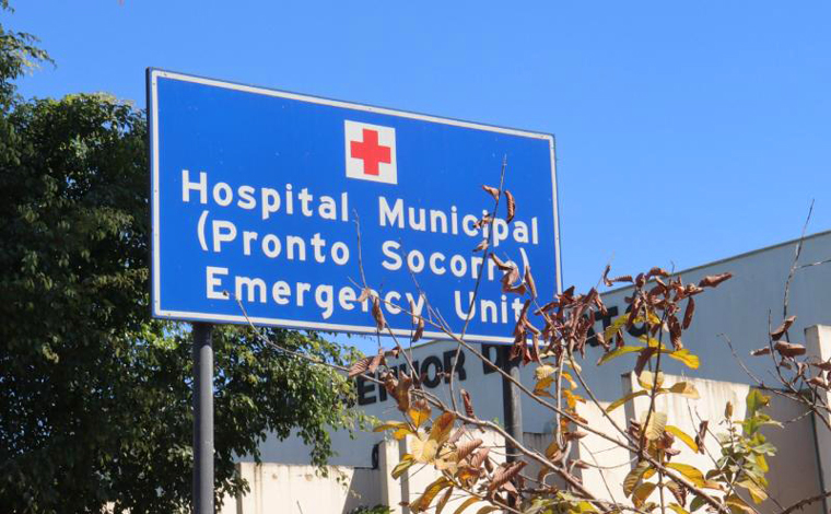 Hospital Municipal de Sete Lagoas é aprovado em programa do Ministério da Saúde