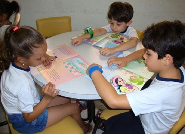 Matrículas em escolas da rede estadual começam nesta segunda-feira (12/12)