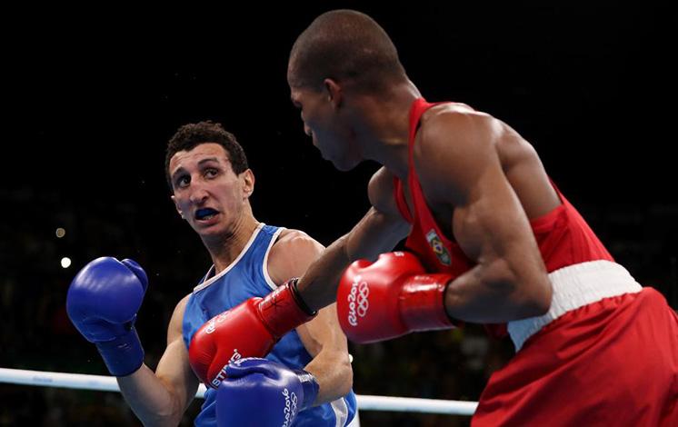 RIO 2016: Brasil ganha mais um ouro com Robson Conceição, no boxe