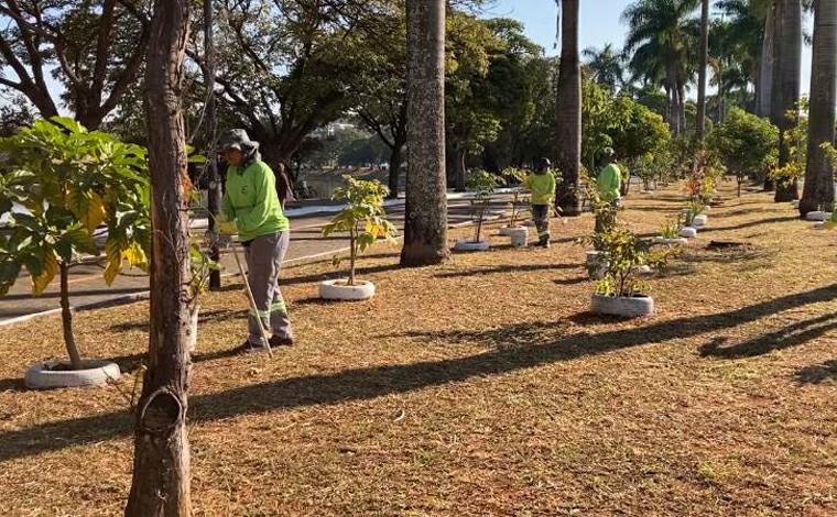 Parque Náutico da Boa Vista recebe diversas melhorias e pode impulsionar turismo de Sete Lagoas