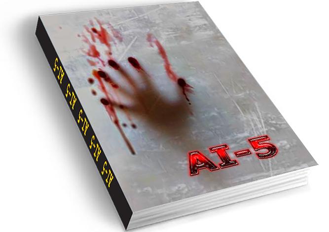 Livro sobre o AI-5 será lançado na ALMG nesta terça-feira (13)