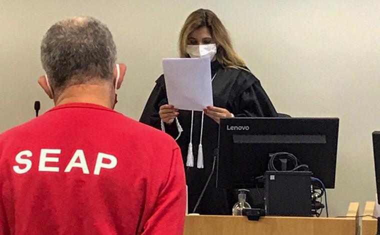 Ex-marido é condenado a 12 anos de prisão por tentativa de homicídio