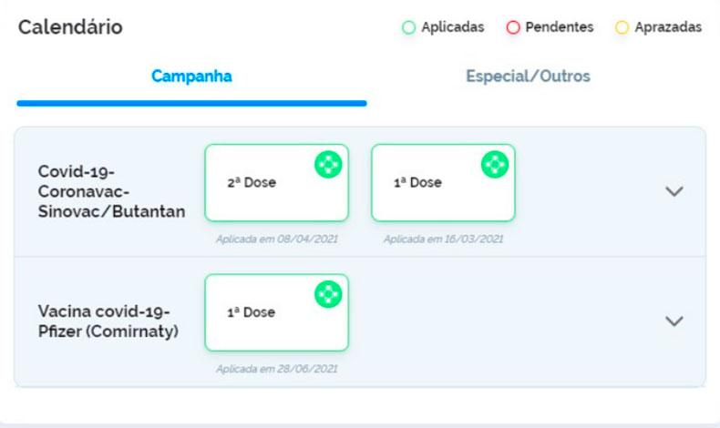 Idoso será denunciado ao Ministério Público por tomar 3 doses de vacina contra Covid em Sete Lagoas