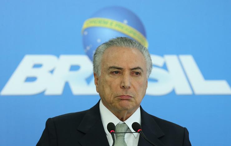 Minas pedirá auxílio a Governo Federal para resolver crise financeira