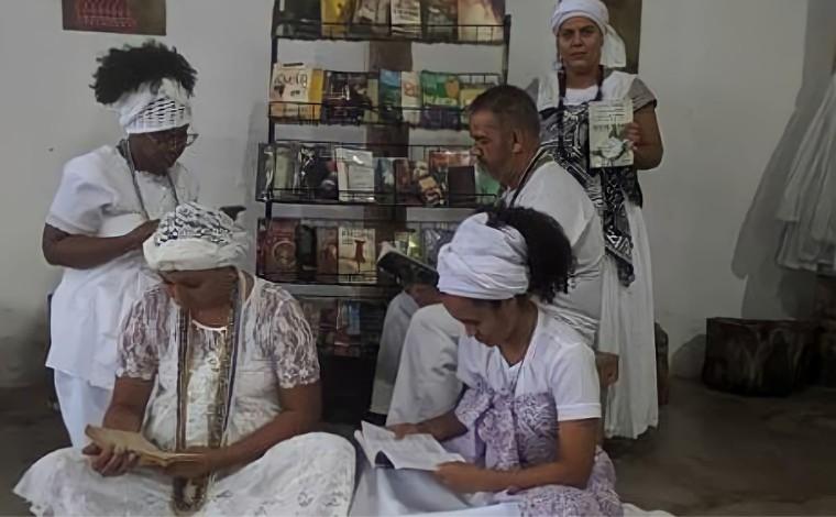 Terreiro de Candomblé promove ações comunitárias em Sete Lagoas