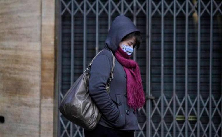 Onda polar chega ao Brasil e pode fazer as temperaturas despencarem em grande parte do país