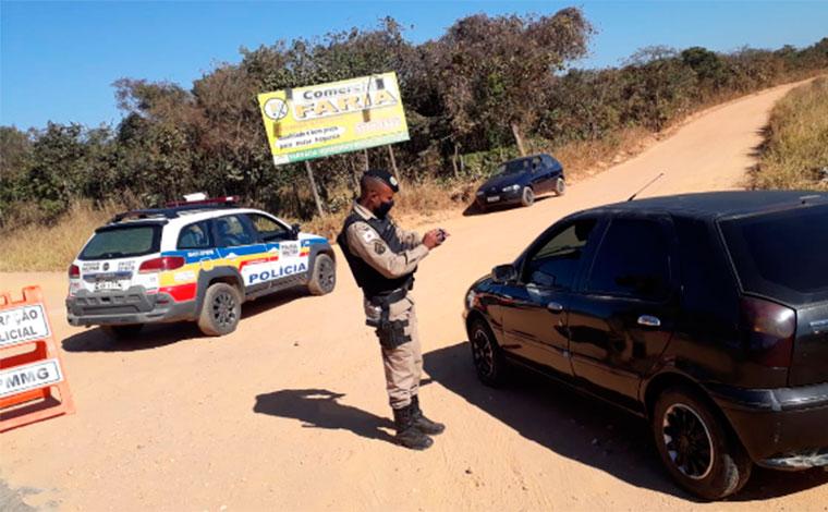 Polícia Militar inicia Operação 'Campo Seguro Fase II' em Sete Lagoas