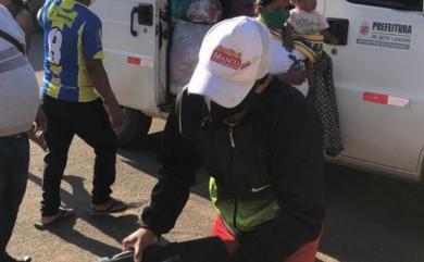 Polícia Civil realiza operação e desarticula esquema ilegal de regularização de reboques