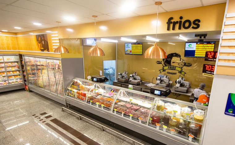 Rede de Supermercados de Sete Lagoas oferece vagas de Conferente e Repositor de Frios