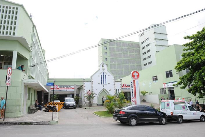 Maternidade do HNSG fechará por 12 horas por falta de médicos de plantão