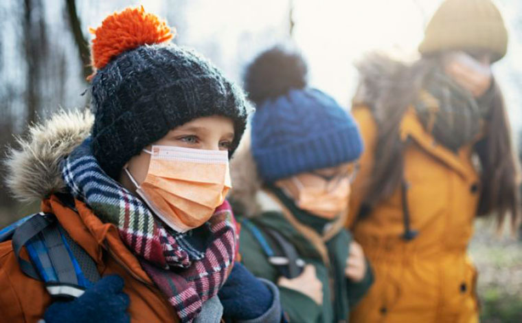 Frio intenso chega ao Brasil nesta quarta e cidades mineiras têm alerta de frio intenso; veja lista