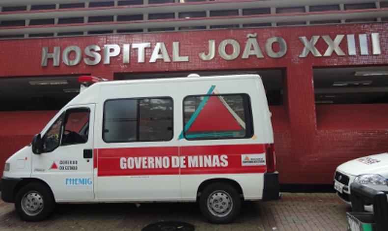 Criança de 4 anos é atacado por pitbull e precisa passar por cirurgia, em Belo Horizonte