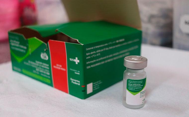 Sete Lagoas amplia vacinação contra gripe para público em geral e imunização acontece neste sábado