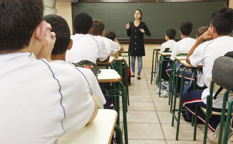 Projeto de Lei Complementar institui hora-atividade e novo piso salarial dos professores municipais