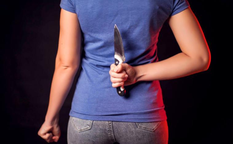 Mulher vítima de violência doméstica é presa após esfaquear marido para se defender em Sete Lagoas