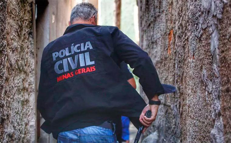 Professor é preso suspeito de abusar de ao menos 6 crianças em Minas