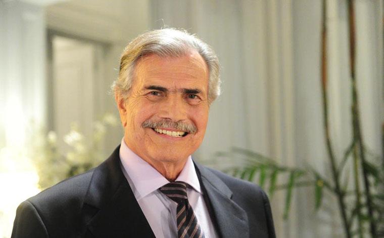 Morre aos 85 anos, o ator Tarcísio Meira, por complicações da Covid-19