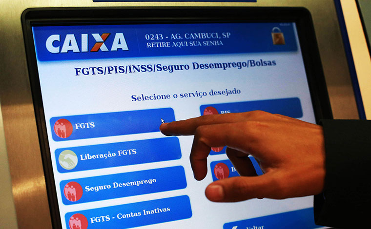 FGTS: Conselho aprova distribuição de R$ 8,12 bilhões do lucro aos trabalhadores