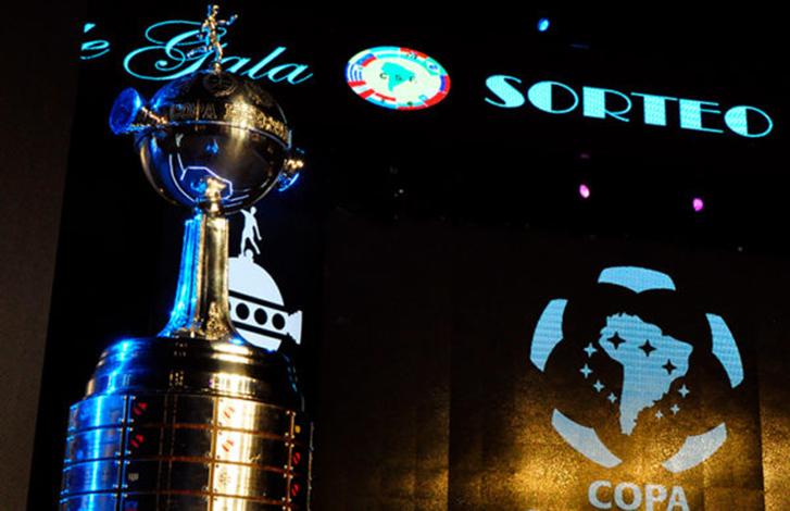 Galo conhecerá adversários da Libertadores na próxima semana