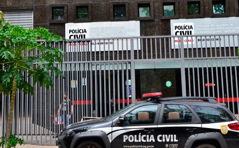 Casal é preso suspeito de manter casa de exploração sexual em Belo Horizonte