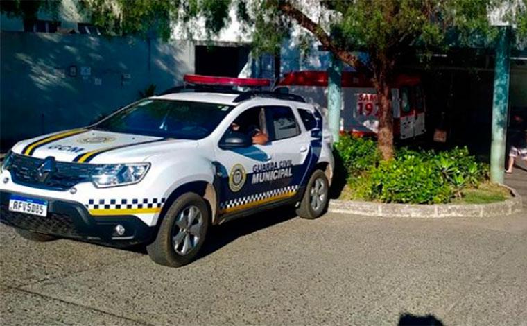 Homem é preso por furtar cadeira de rodas no Hospital Municipal de Sete Lagoas