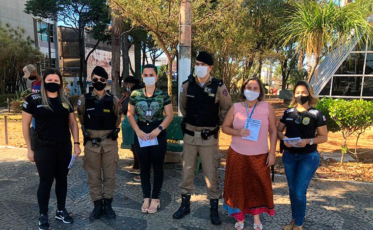 Polícia Militar lança operação 'Maria da Penha' em Sete Lagoas e região