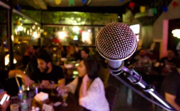 Bares e restaurantes com música ao vivo devem estar com documentos regularizados para funcionamento