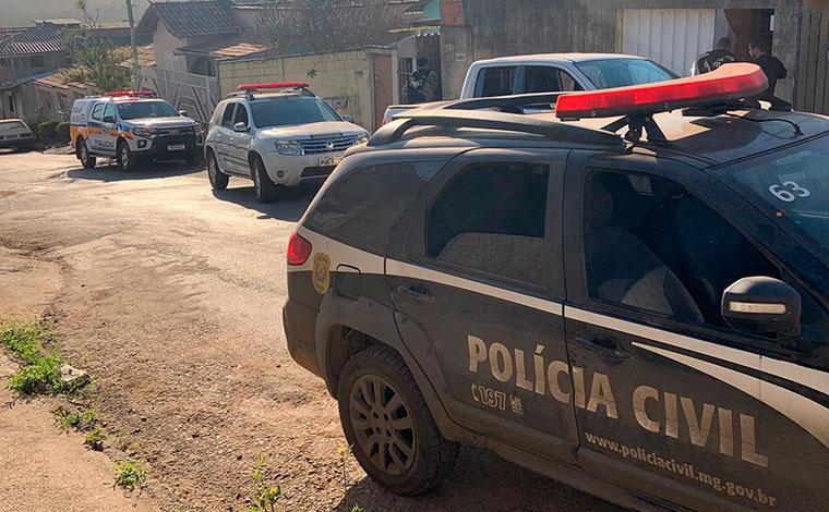 Dois homens são presos suspeitos de envolvimento em morte de mulher em Matozinhos