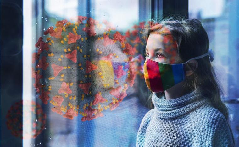 Covid-19: o impacto subestimado da pandemia na saúde mental de jovens e crianças