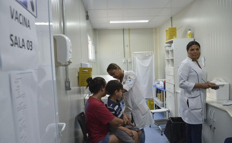 Governo anuncia ampliação do Programa Saúde na Hora; Unidades de saúde funcionarão mais horas