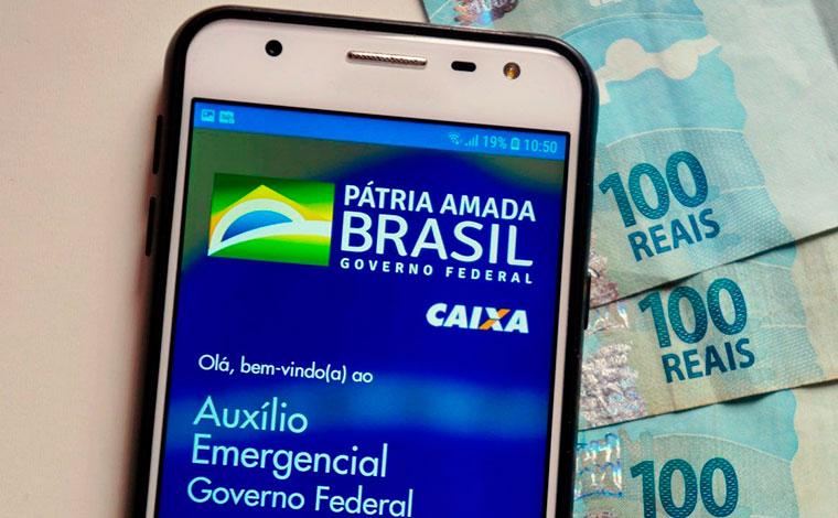 Auxílio emergencial: Caixa conclui pagamentos da 5ª parcela nesta terça-feira (31); veja quem recebe