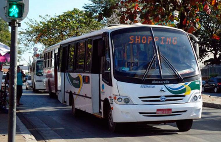 Tribunal de Contas suspende concorrência para transporte alternativo em Sete Lagoas