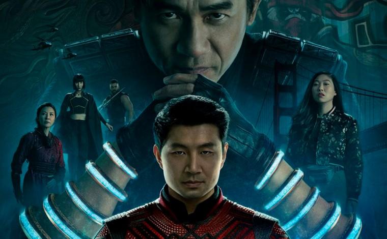 Destaque – Shang-Chi e A lenda dos Dez Anéis