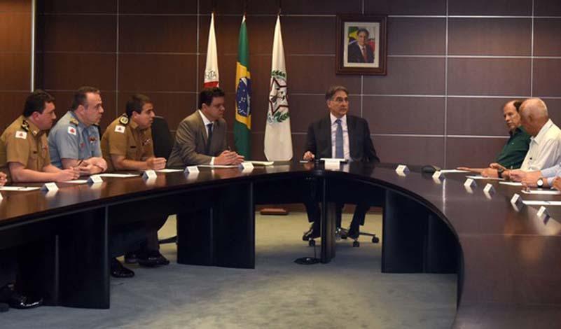 Minas sinaliza rejeição à proposta de renegociação das dívidas dos estados