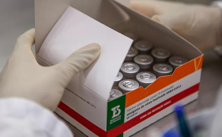 Covid-19: Sete Lagoas divulga cronograma de vacinação para 2ª dose da Coronavac