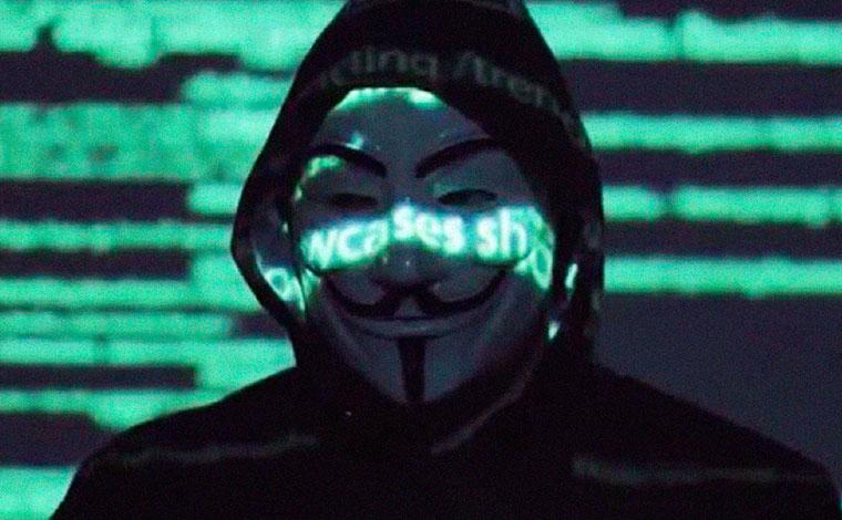 Anonymous declara guerra contra Bolsonaro, hackeia site do FIB Bank e convoca atos em 7 de setembro