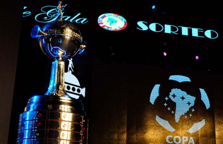 Galo conhecerá primeiros adversários na Libertadores nesta quarta (21)