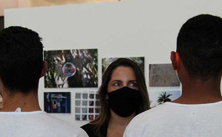 Jovens em medida socioeducativa realizam exposição em Sete Lagoas