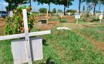 Suspeito de roubar loja em Sete Lagoas se esconde em cemitério, mas é capturado e preso pela PM