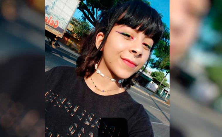Jovens são presos suspeitos de matar amiga a facadas e esconder corpo em mata, em Goiânia