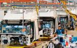 Iveco contrata mais de 800 funcionários para ampliar produção de caminhões na fábrica de Sete Lagoas