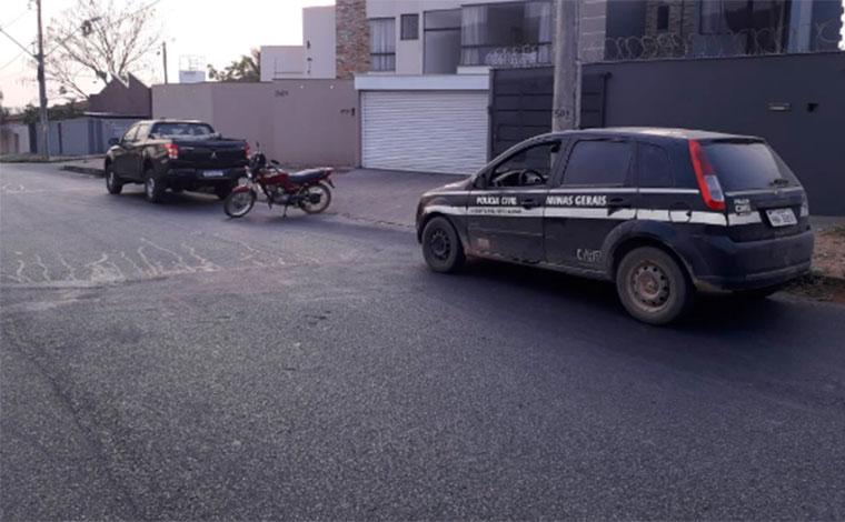 Policia Civil deflagra operação e cumpre mandados em Sete Lagoas para apurar crimes ambientais
