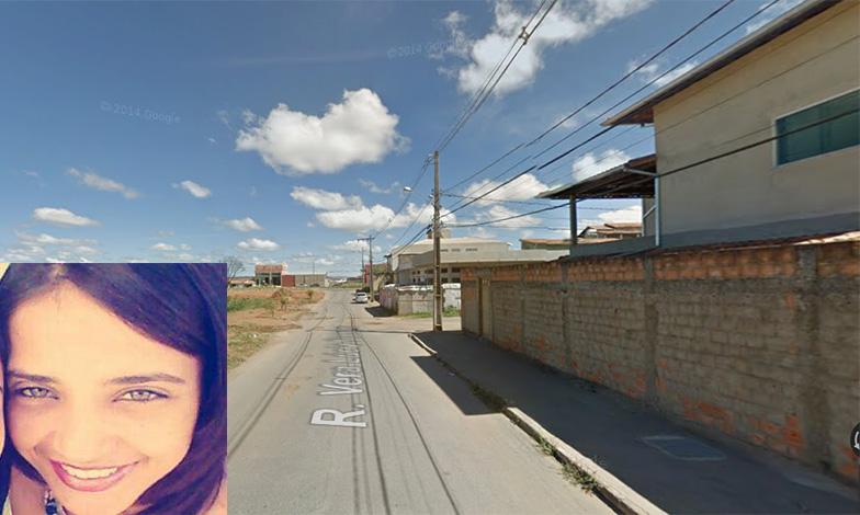 Jovem de 24 anos é morta com um tiro na cabeça no Bairro Bela Vista I