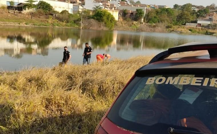 Adolescente de 16 anos morre afogado enquanto nadava em lagoa de Ribeirão das Neves